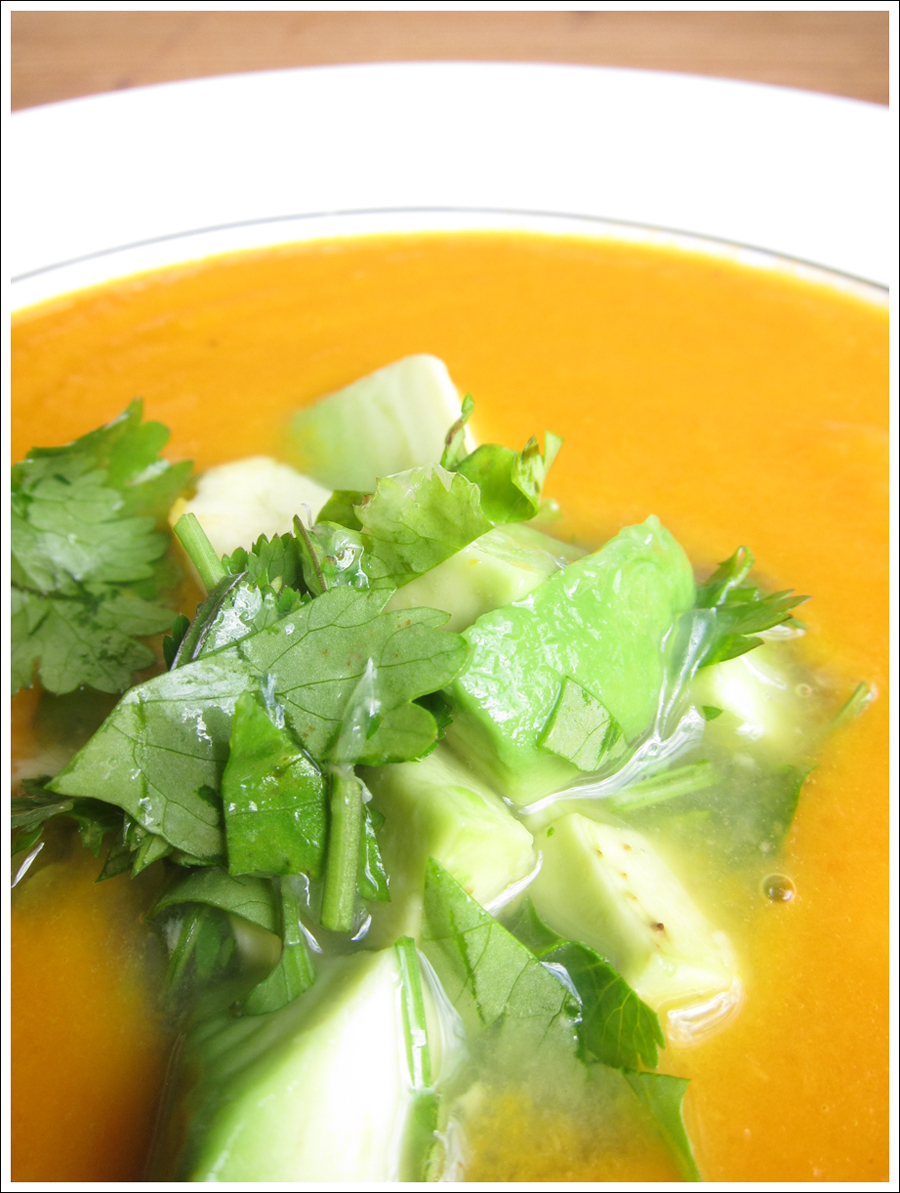 Blog Carrot Soup-1