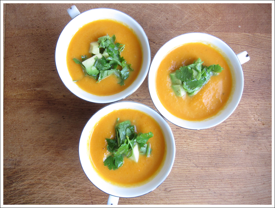 Blog Carrot Soup-2