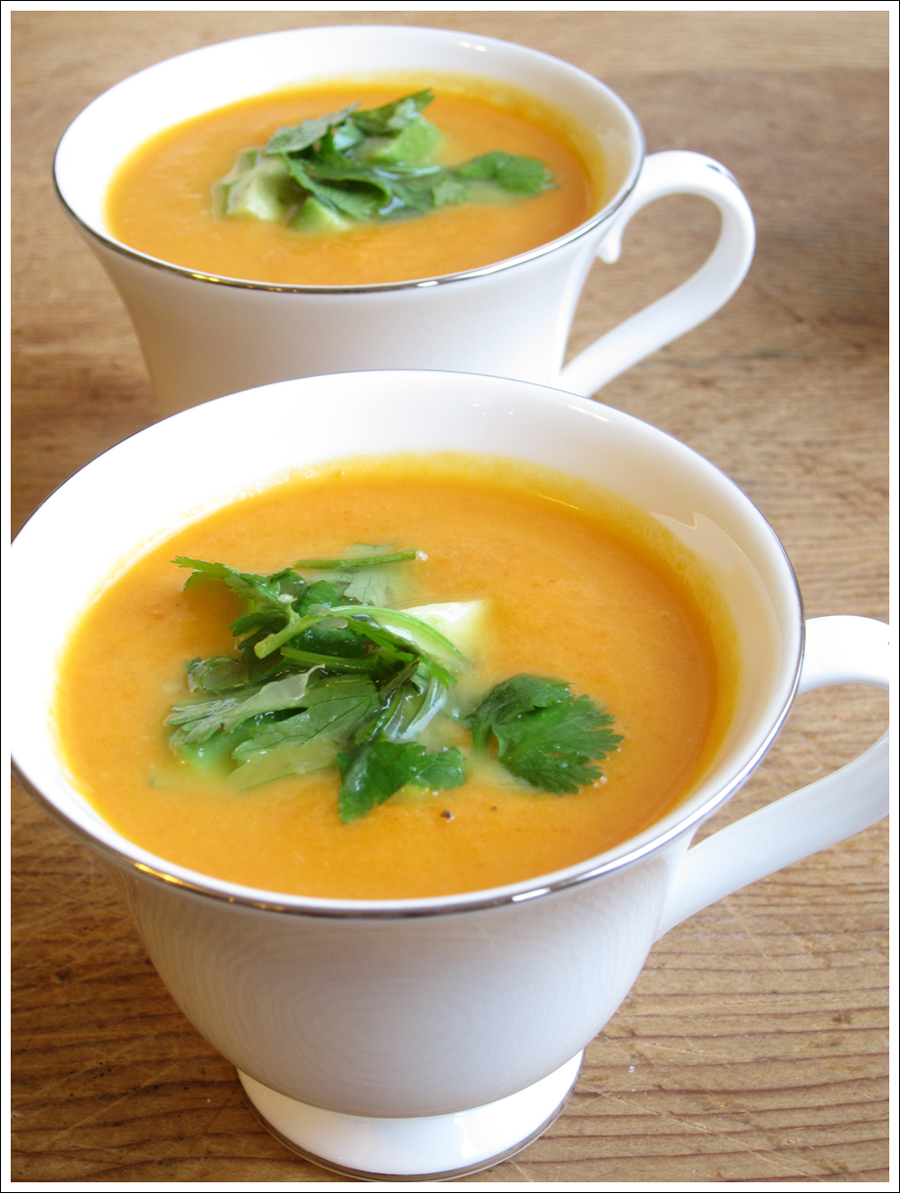 Blog Carrot Soup-3