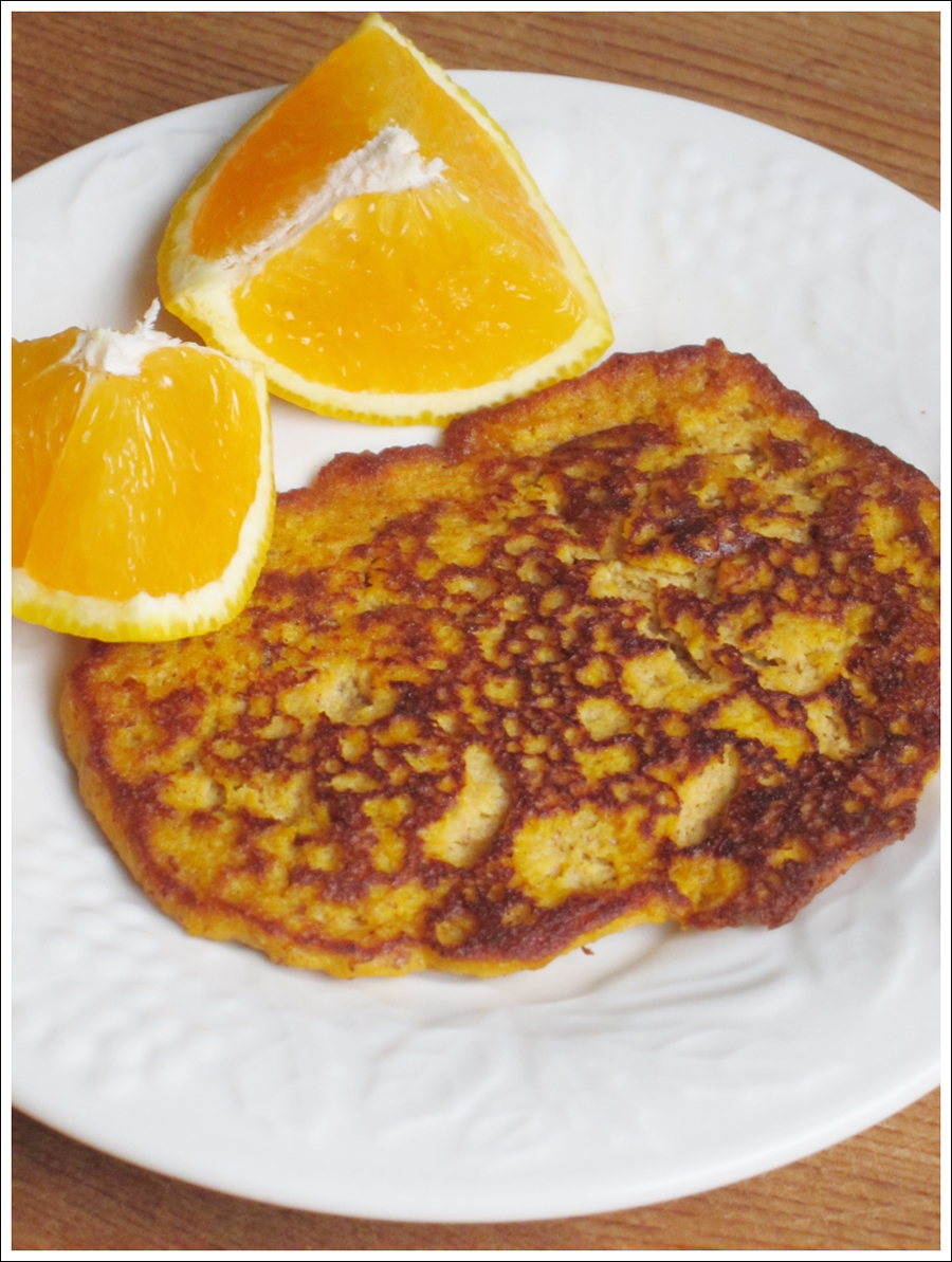 Blog Coconut Flower Pancakes