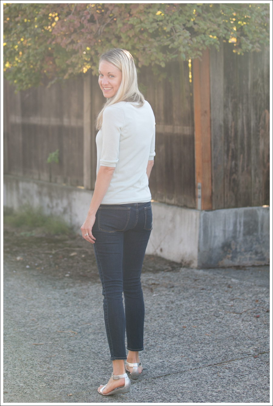 blog Gap Sweater Gap Skinny On Air-5