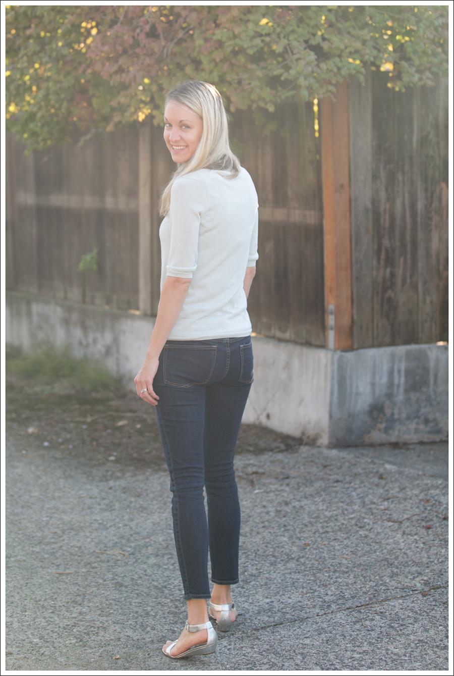 blog Gap Sweater Gap Skinny On Air-5