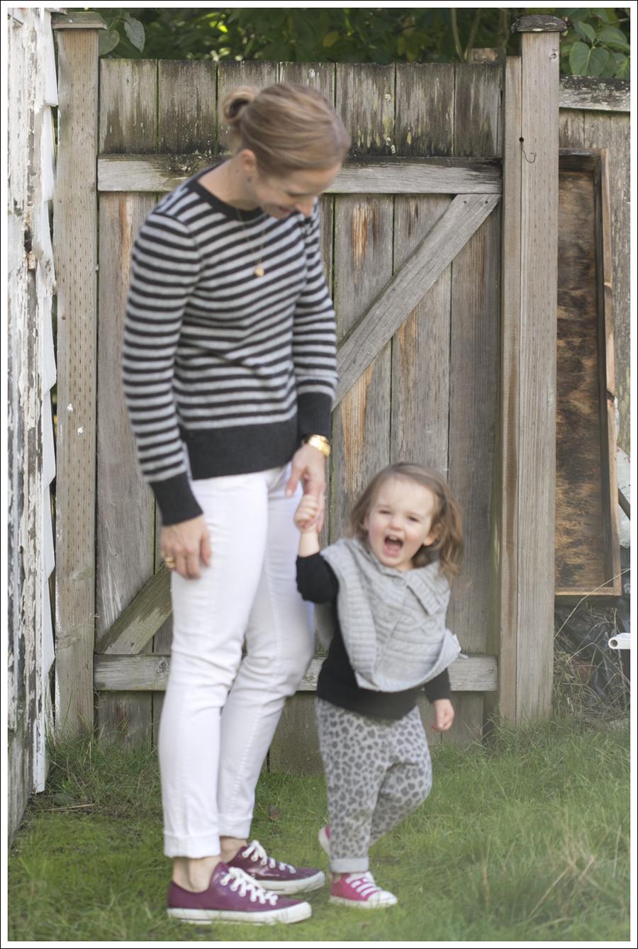 Blog Hudson Jeans Pink Converse-2