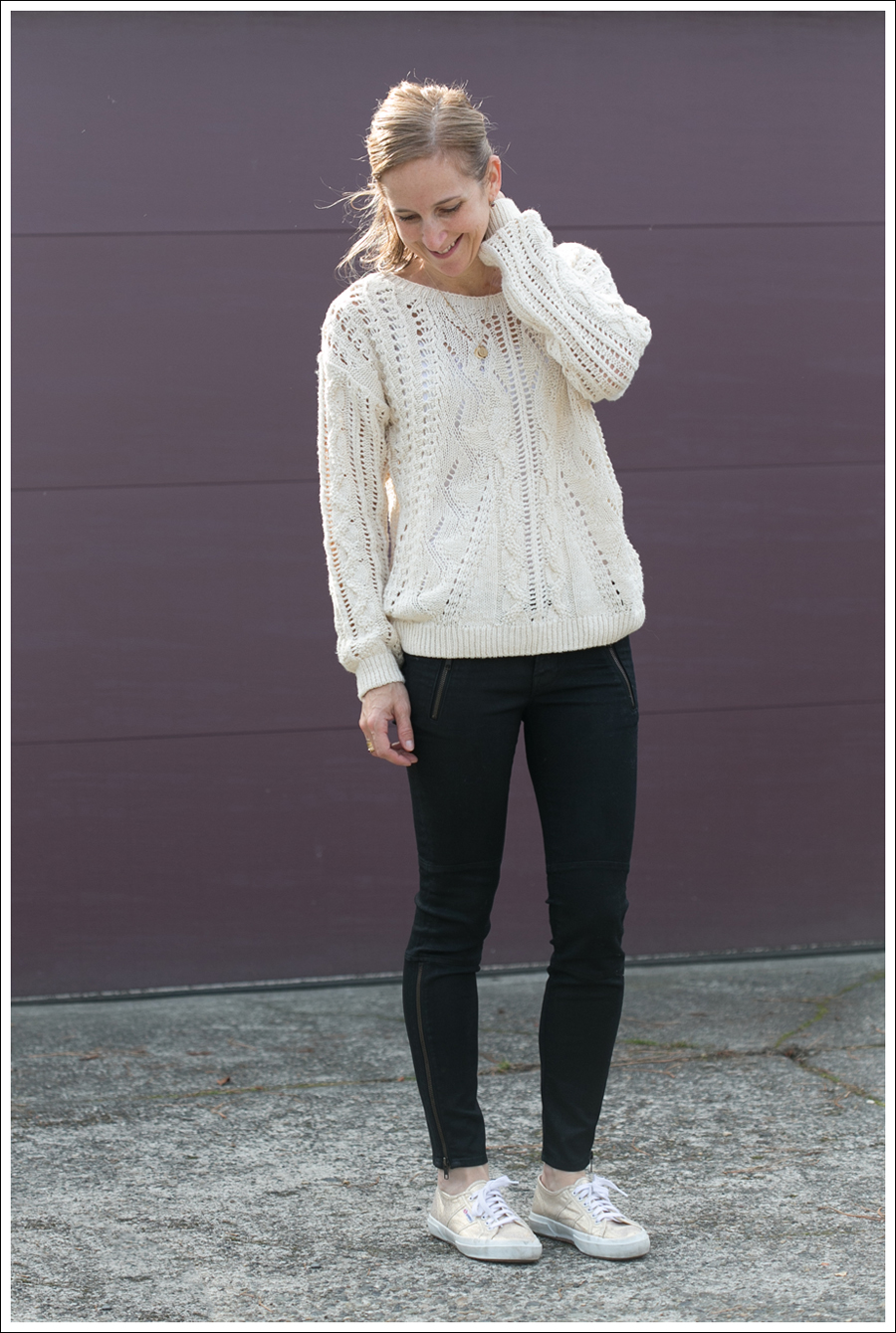 Blog J Brand Agnes Coated HM Chunky Sweater-1