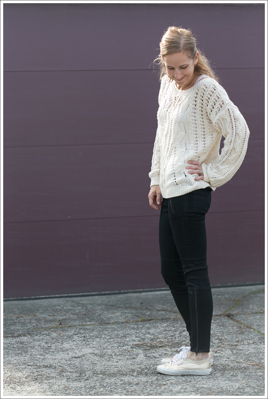Blog J Brand Agnes Coated HM Chunky Sweater-2