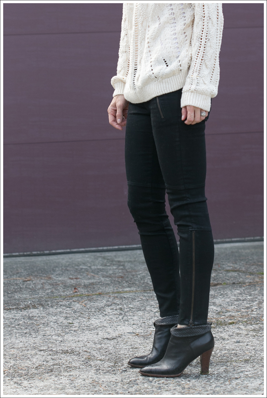 Blog J Brand Agnes Coated HM Chunky Sweater-9