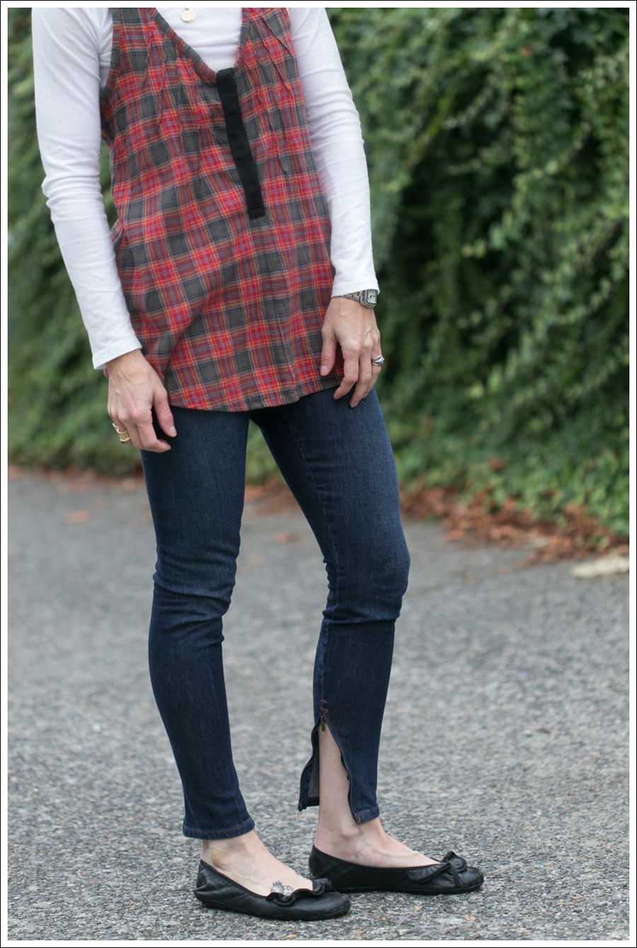 Blog Plaid Patterson Kincaid Joes Jeggings-3