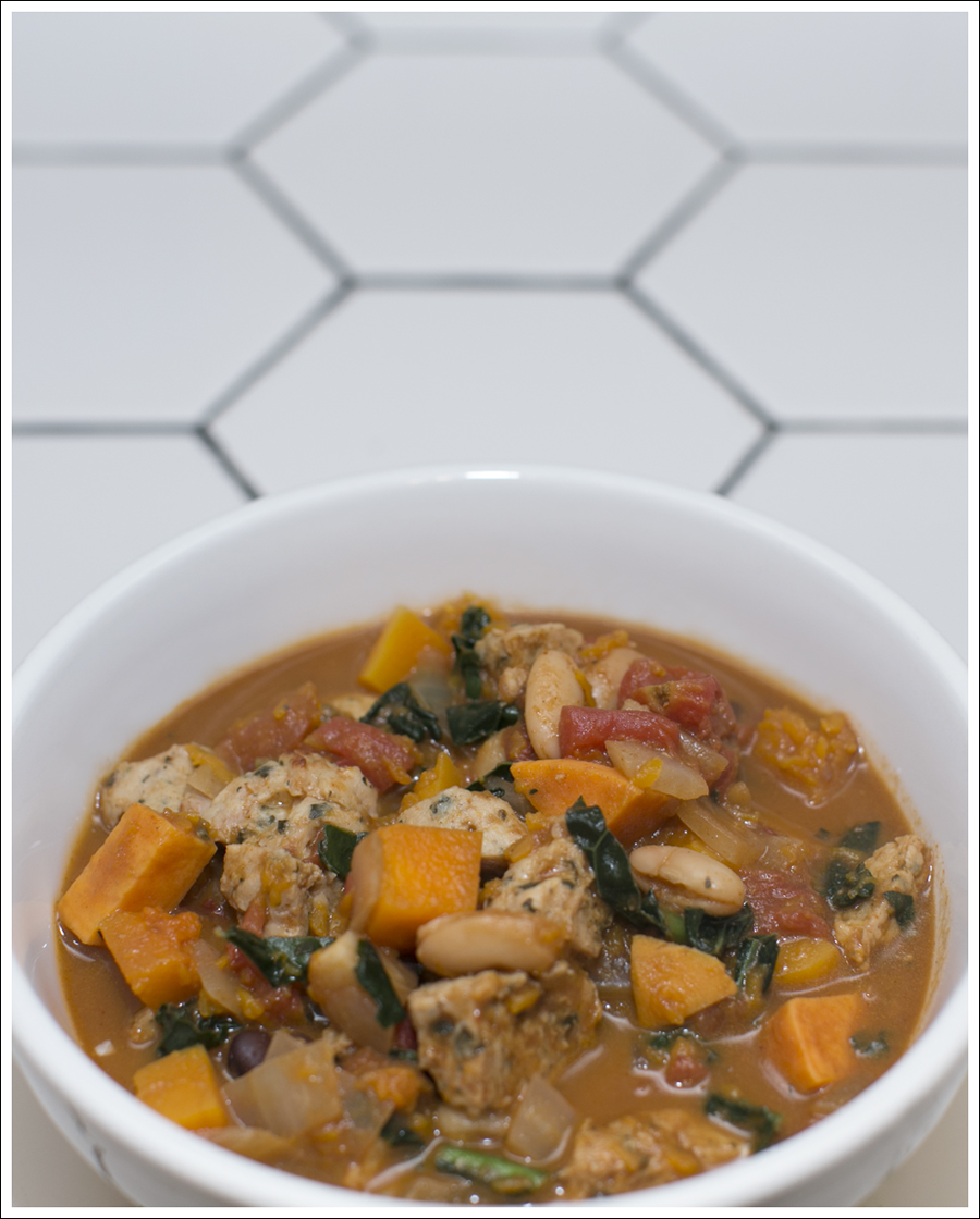 Chipotle Butternut Squash Recipe — Dishmaps