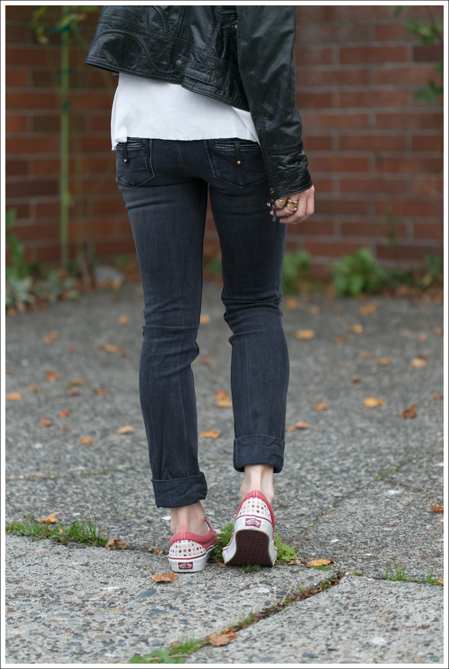 Blog Doma Leather Jacket Twenty8Twelve Jeans Vans-6