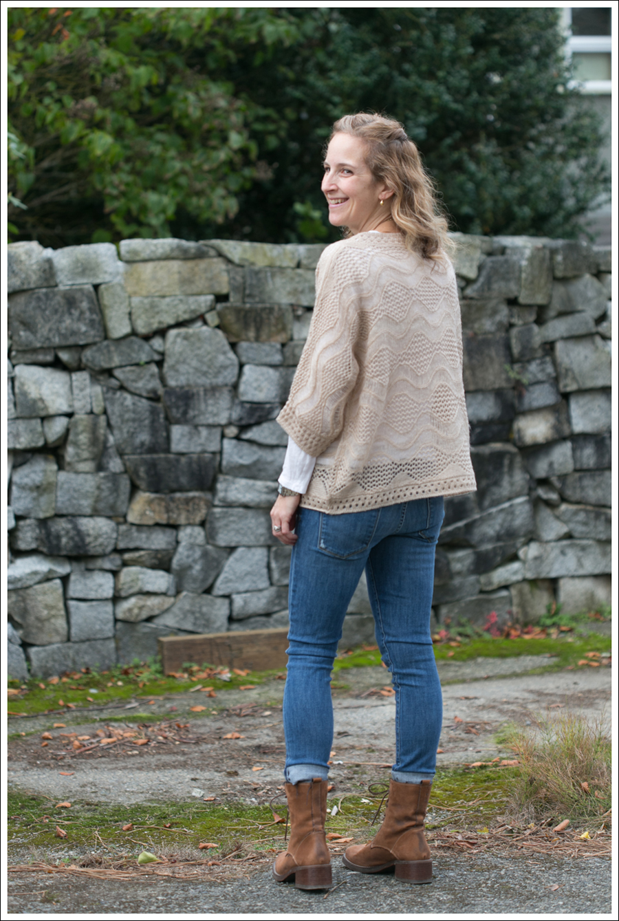 Blog StyleMint Sage Sweater Vince Skinny Jeans-7