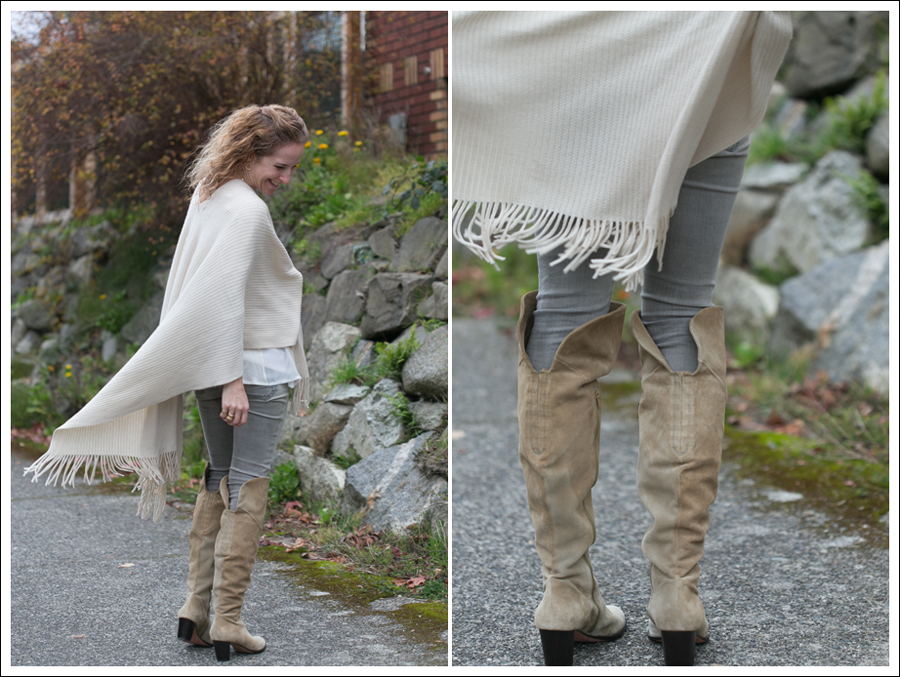 Blog Cream Cape Goldsign Mayhem Over the Knee Boots-3