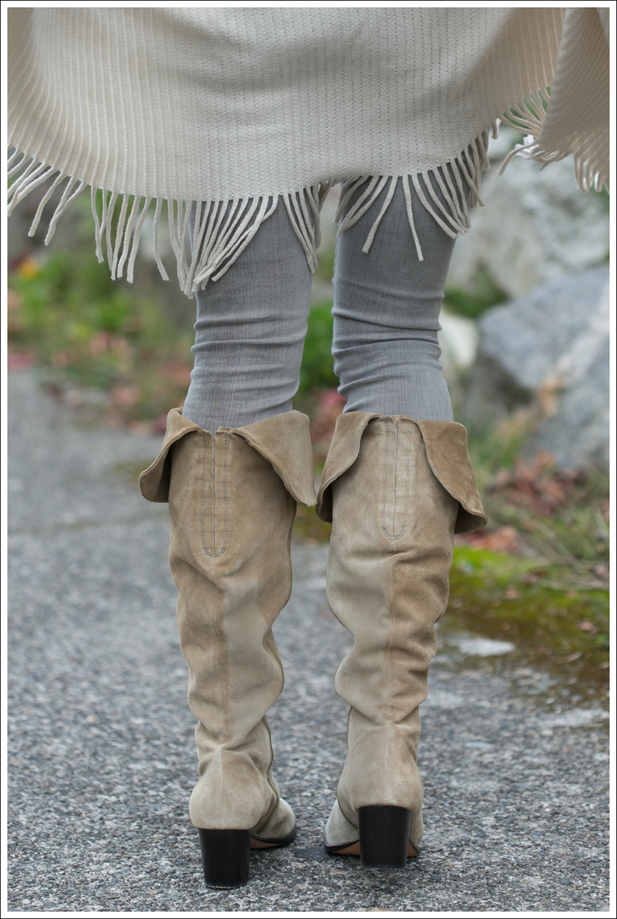Blog Cream Cape Goldsign Mayhem Over the Knee Boots-8
