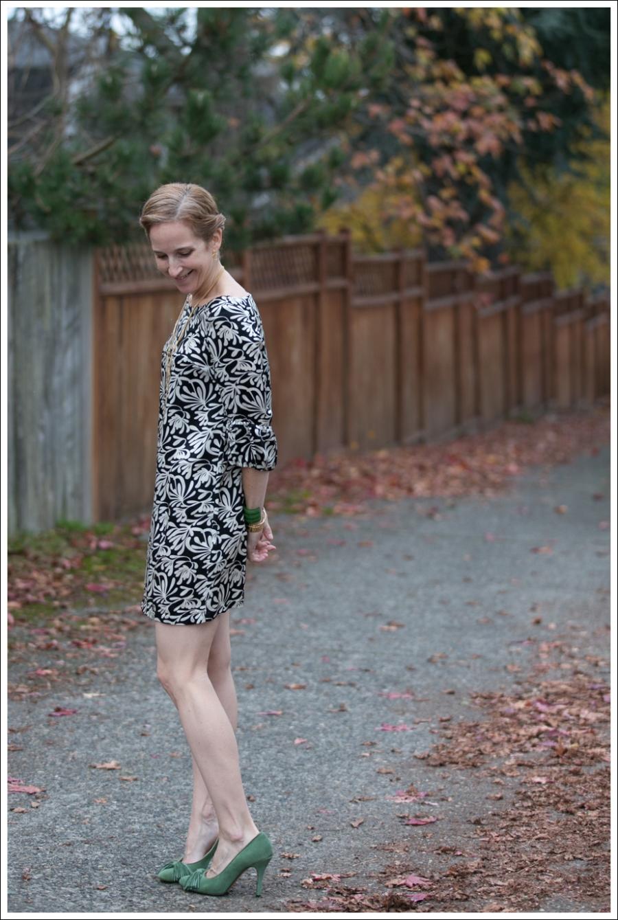 Blog Joie Silk Dress-2