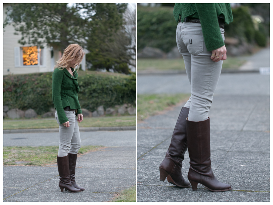 Blog Moth Anthropologie Sweater Community Denim Frye Boots-4