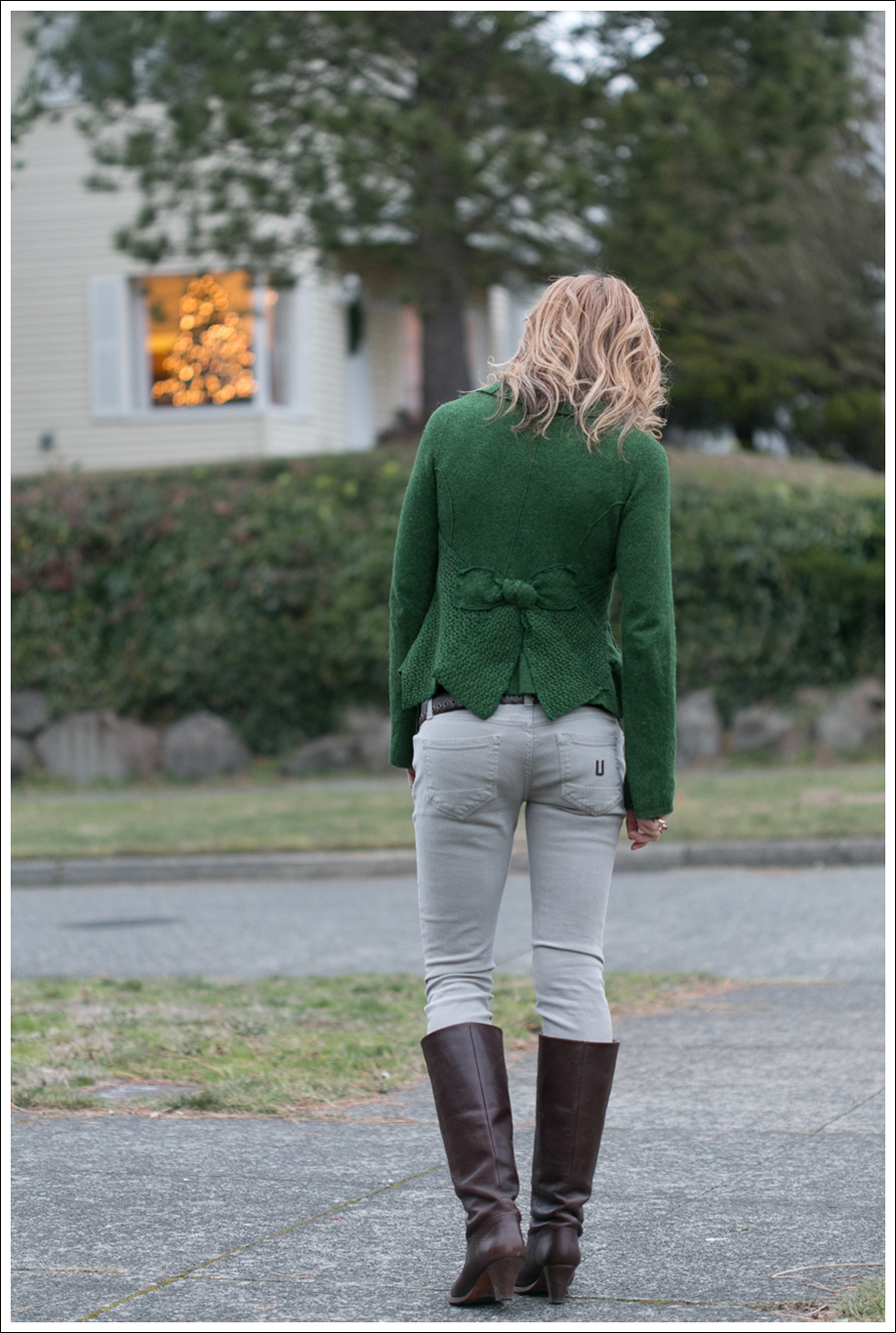 Blog Moth Anthropologie Sweater Community Denim Frye Boots-5