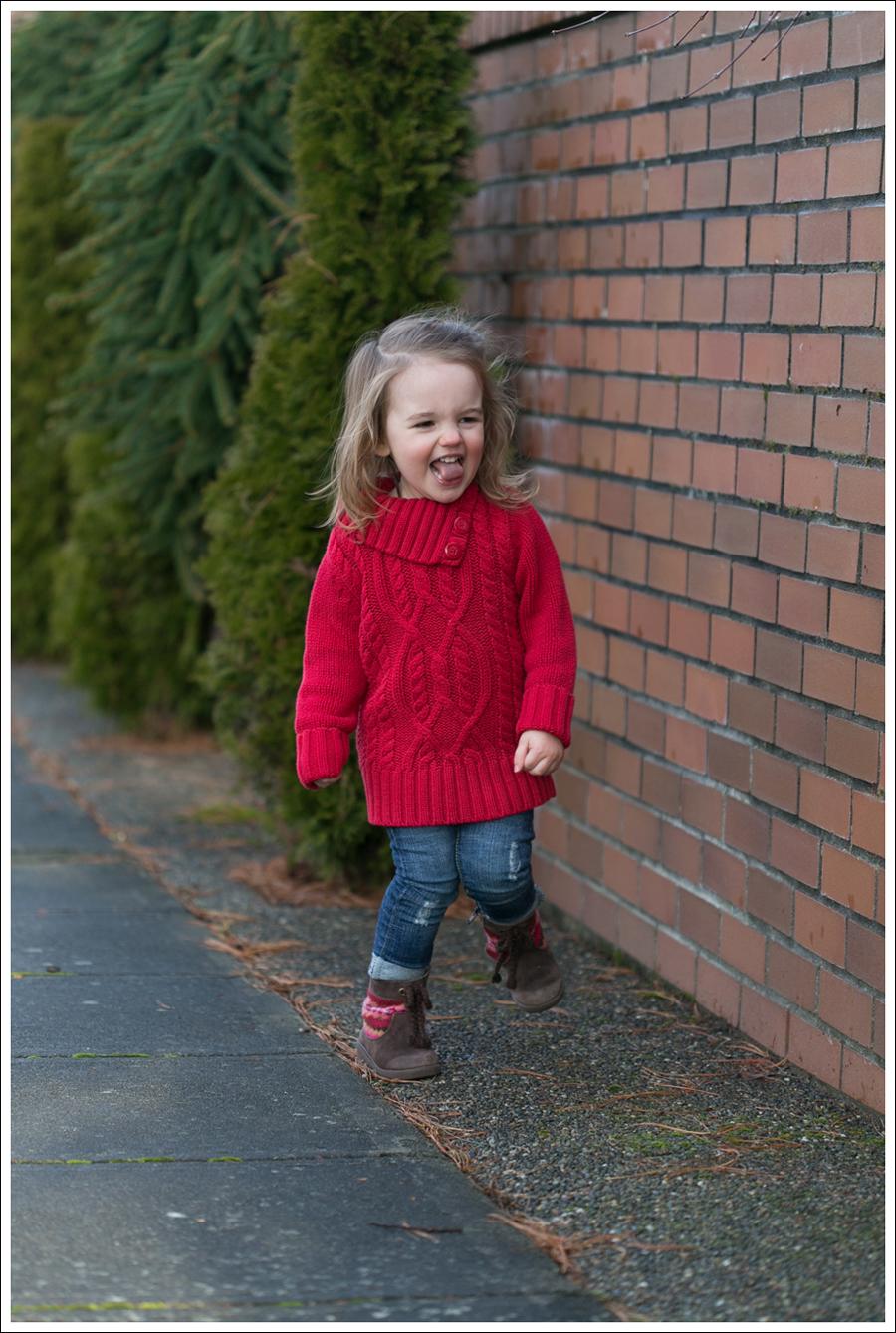Blog Navy Zara Boyfriend Sweater Dylan George Vintage Frye-6