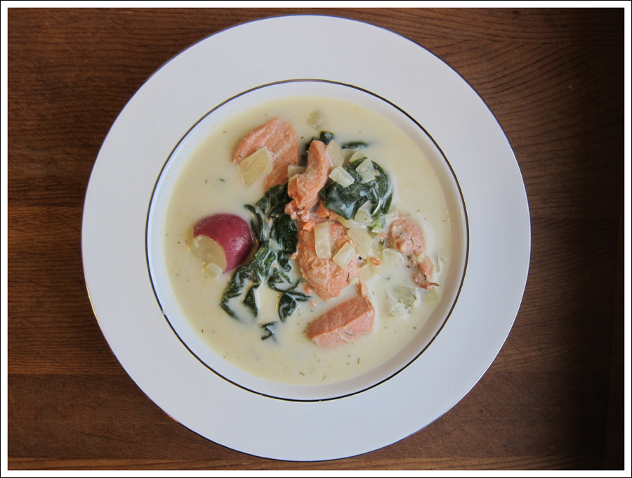 Blog salmonspinachsoup