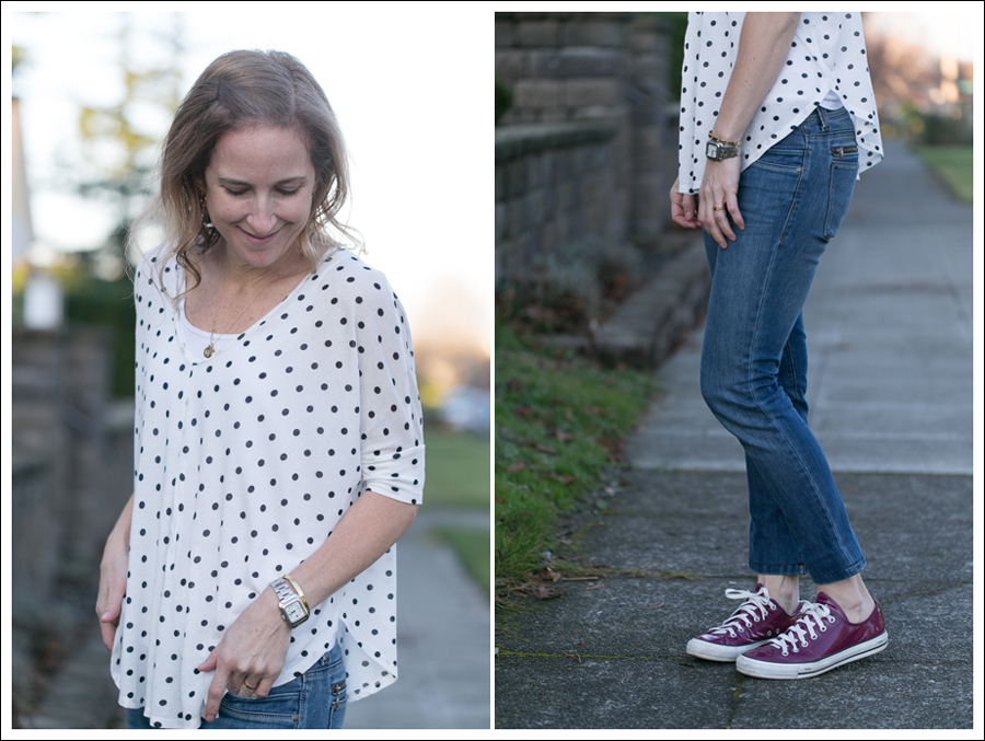 Blog Zara Polka Dot DL1961 Converse-3