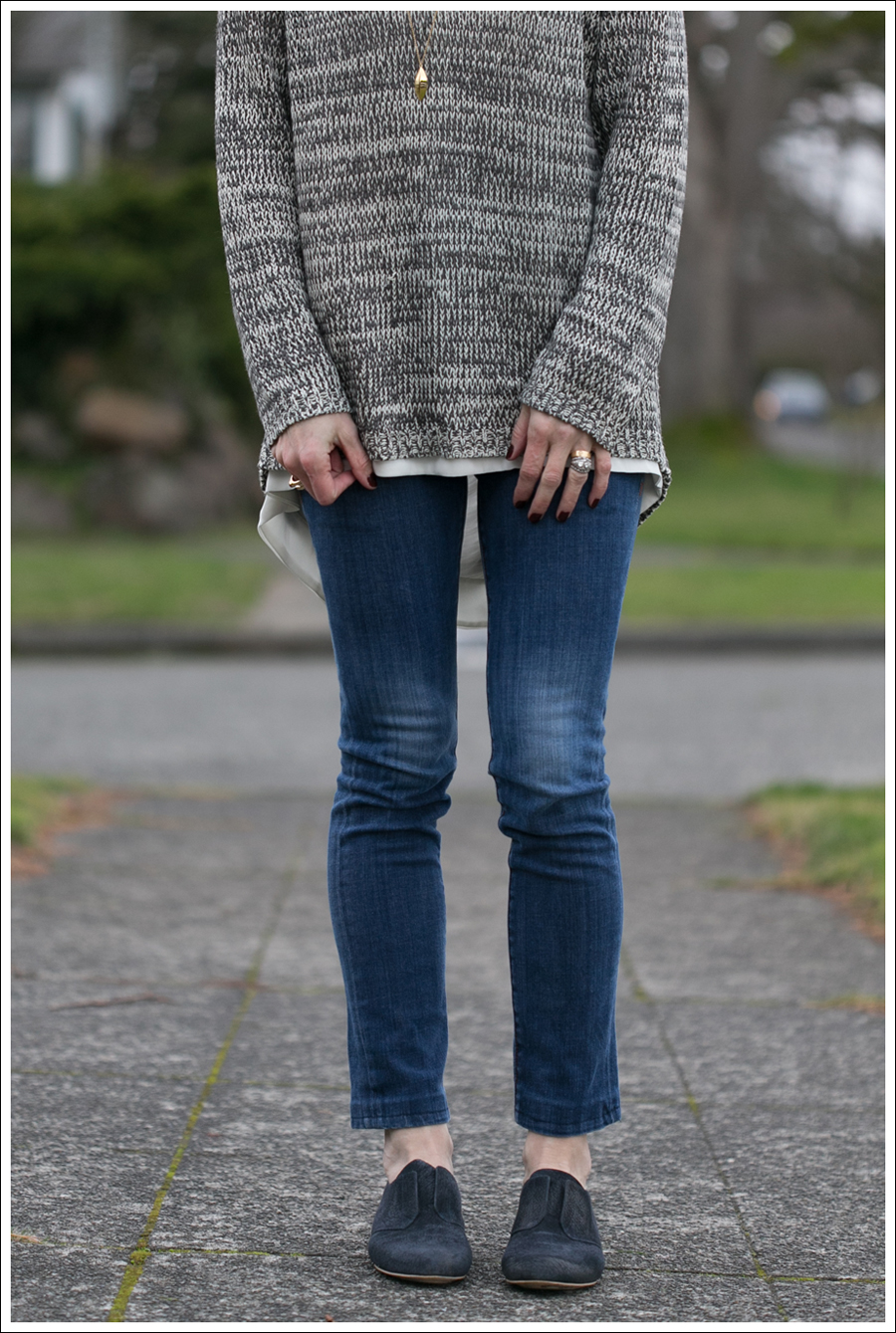 Blog HM Sweater Anoname Jeans Miss Sixty Oxfords-6
