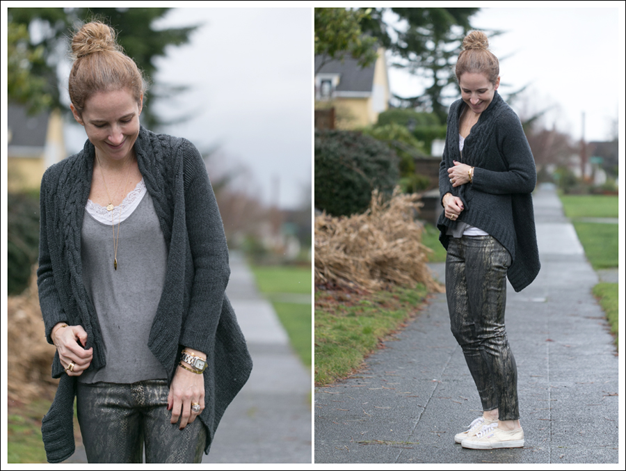 Blog J Brand Coated Superga Gray Wrap Sweater-6