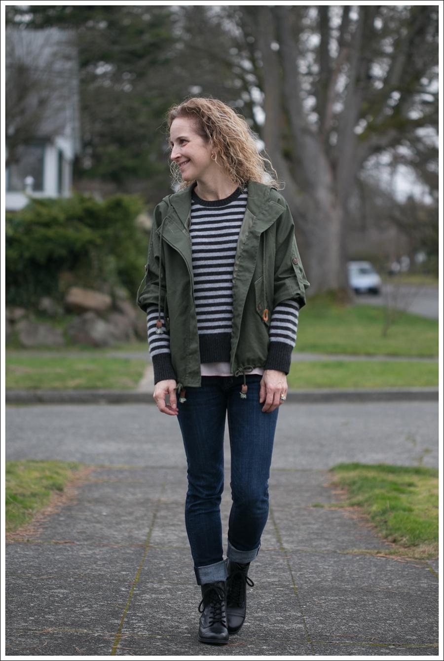 Blog StyleMint Jacket Aqua Sweater Hudson ShoeMint Boots-4