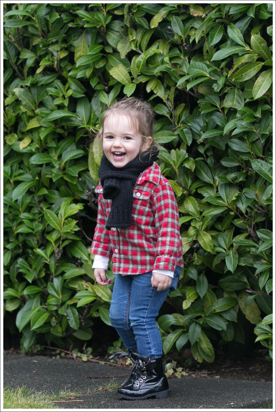 Blog StyleMint Jacket Zara Sweater J Brand Moto Frye Boots-9