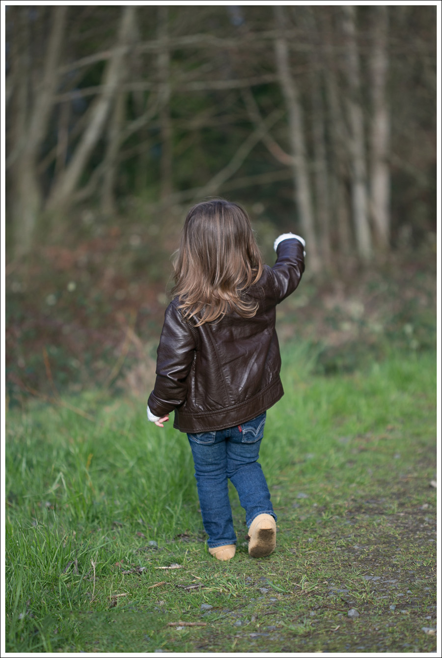 Blog Vintage Leather Jacket Zara J Brand Born Booties-7