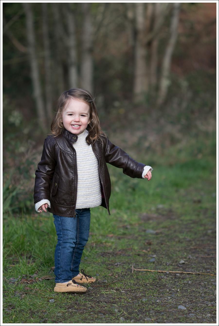 Blog Vintage Leather Jacket Zara J Brand Born Booties-