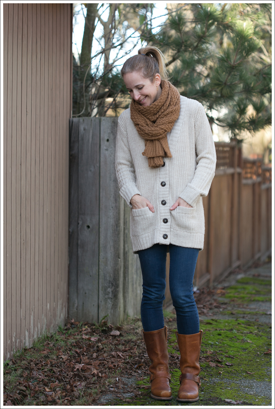 Blog Zara Boyfriend Sweater J Brand Frye-3
