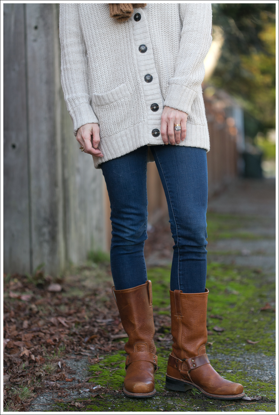 Blog Zara Boyfriend Sweater J Brand Frye-5