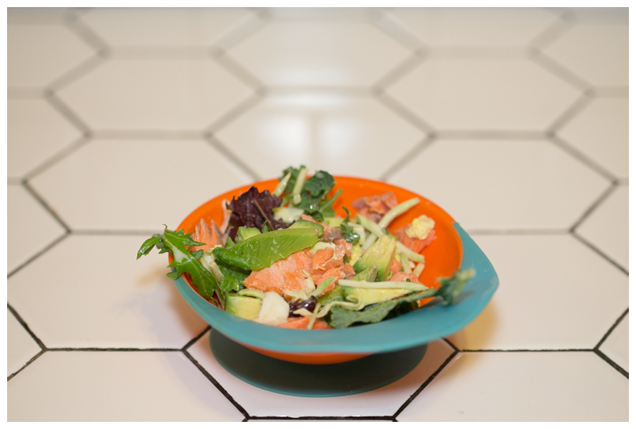 Blog Baked Salmon with Salad-2