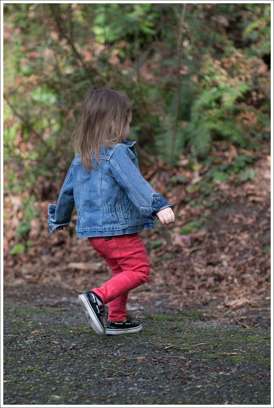 Blog Faux Fur Vest HM Top J Brand Moto Jeans StyleMint boots-10