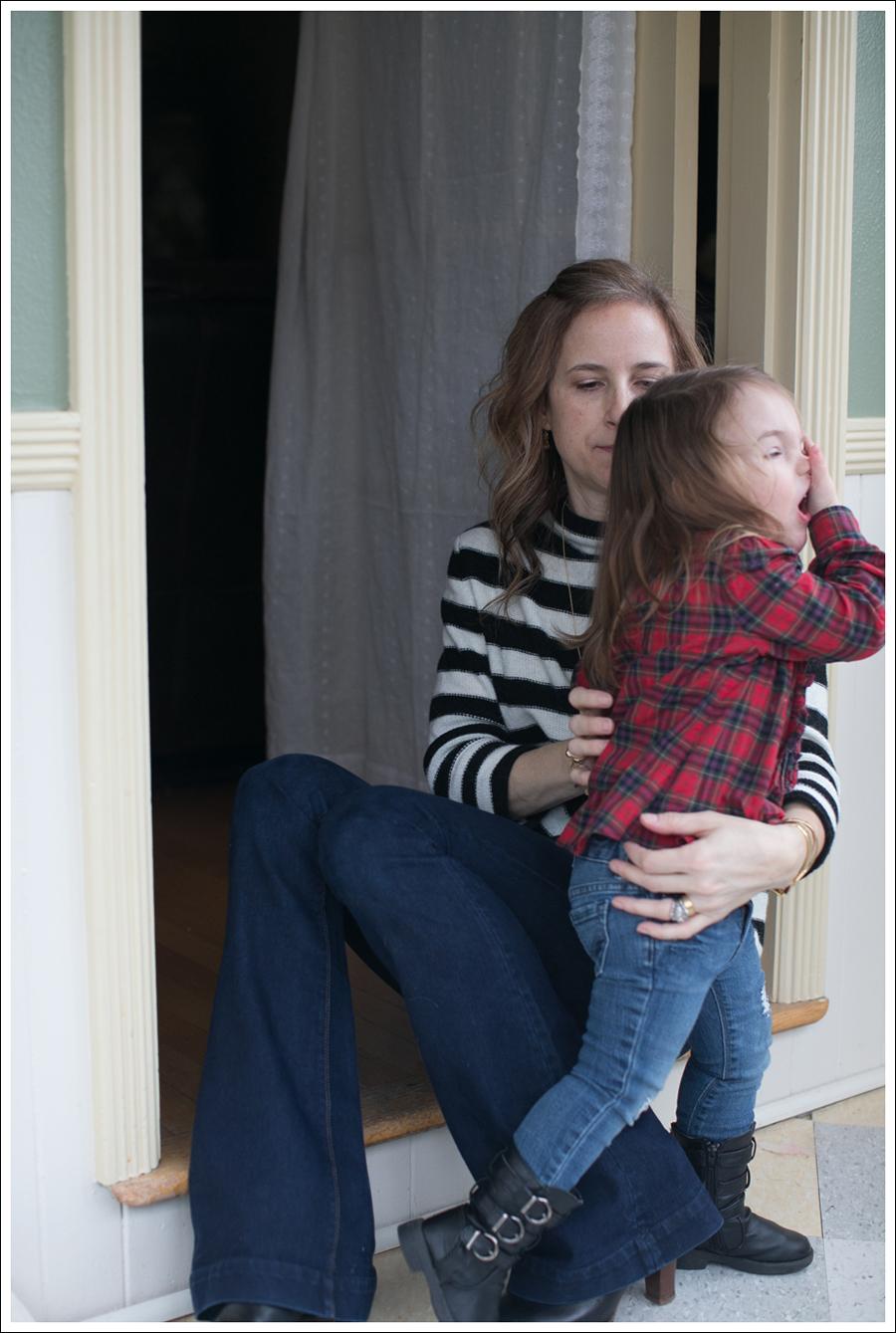Blog Zara Sweater DL1961 Roxy Paul Joe Booties-8