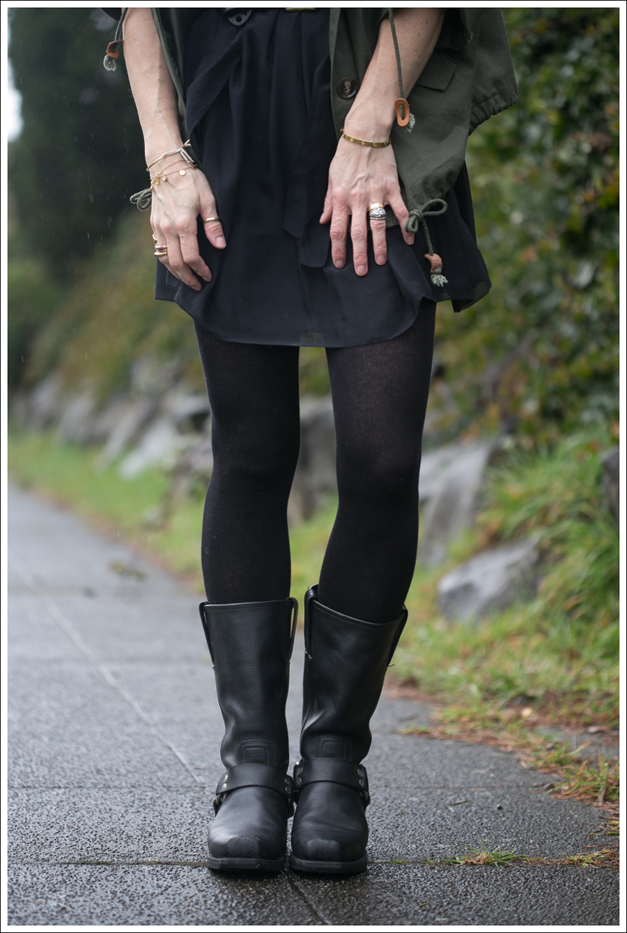 Blog StyleMint Jacket Twenty8Twelve Dress Frye Harness Boots-3