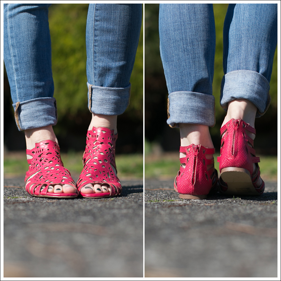 Blog Winter Kate Kimono HM Tank Genetic Denim ShoeMint Eila Sandal-3