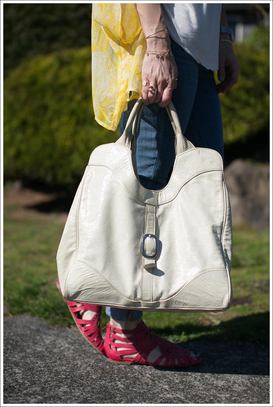 Blog Winter Kate Kimono HM Tank Genetic Denim ShoeMint Eila Sandal-4