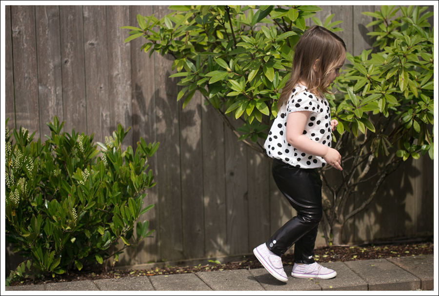 Blog Heather Coral Back Zip Ripped Levis HM Leopard Shoes-10