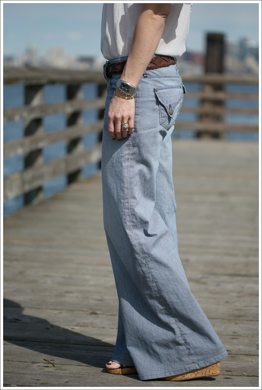 Blog Joie Peasant Hudson RR Wide Leg Denim-3