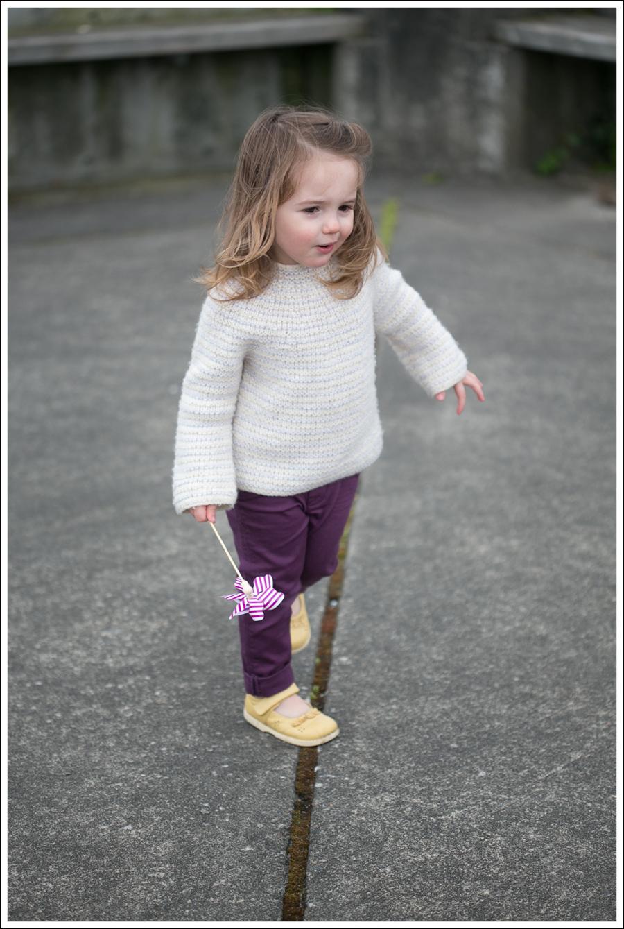 Blog Zara Button Back Sweater Destroyed Current Elliott Crop Skinny Leifnotes Flats-12