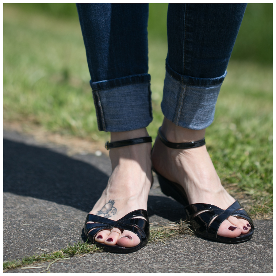 Blog Ella Moss Genetic Denim The Twig Me Two Sandals