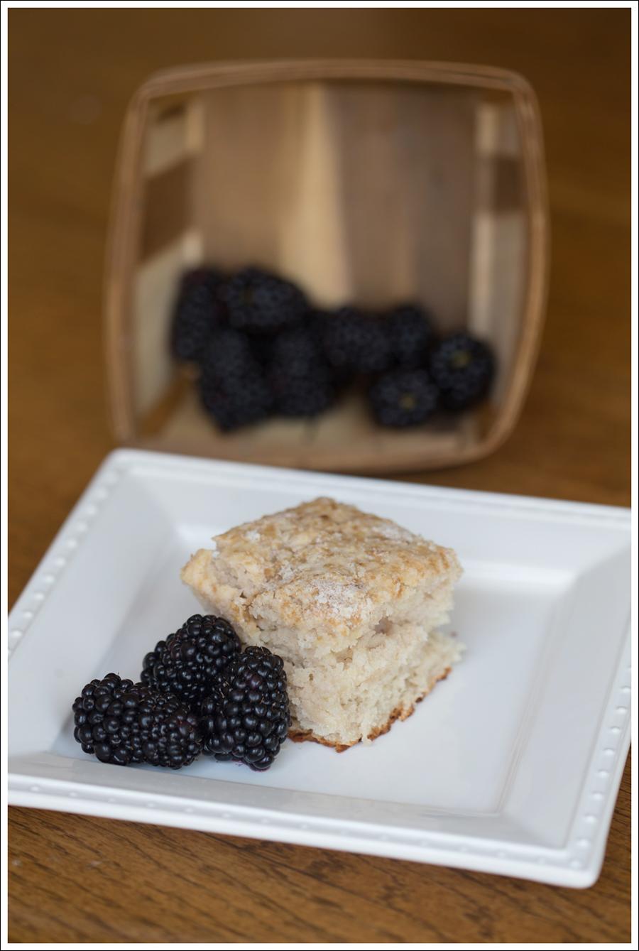 Blog Greek Yogurt Coffee Cake