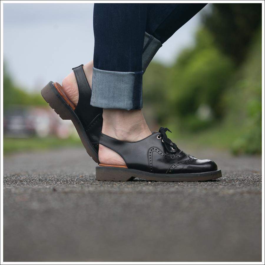 Blog Leifsdottir Cardigan J Brand High Rise Skinny Dr Martens-2