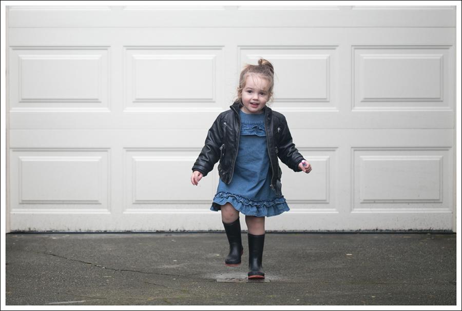 Blog Maya 134 Weeks Hanna Andersson Dress Rain boots-4