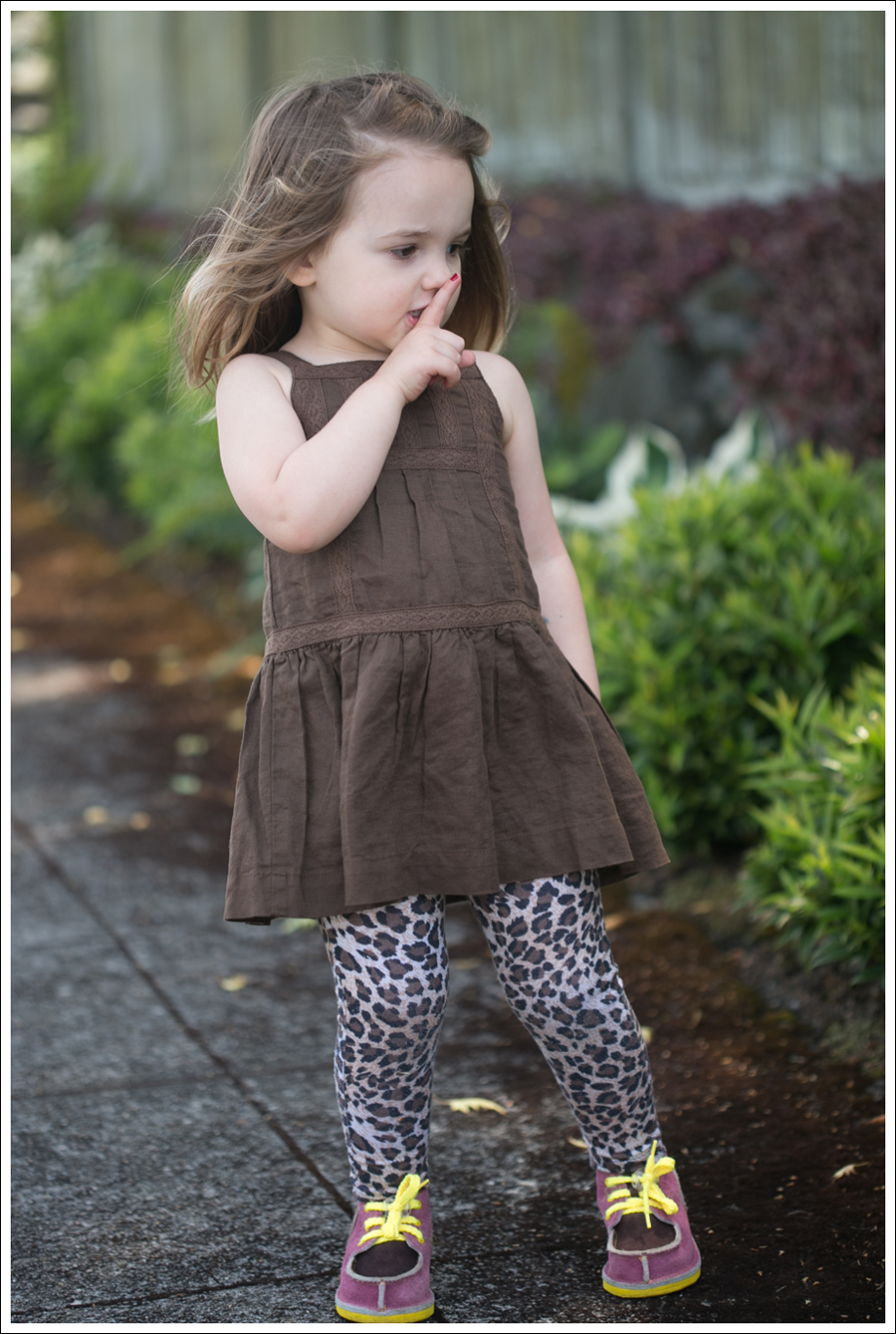 Blog Gap Dress Leopard Leggings Gucio Boots-2