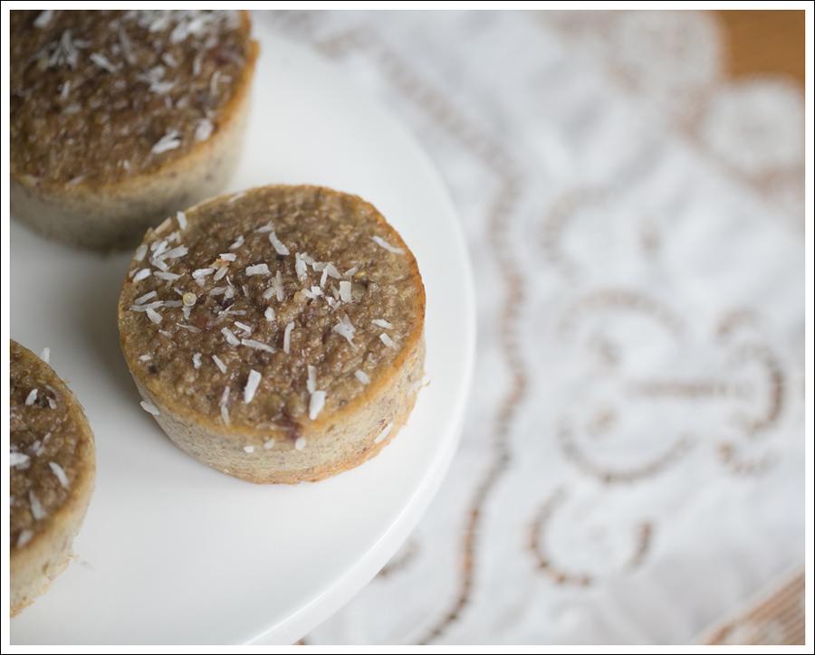 Blog Gluten Free Banana Quinoa Muffins-1