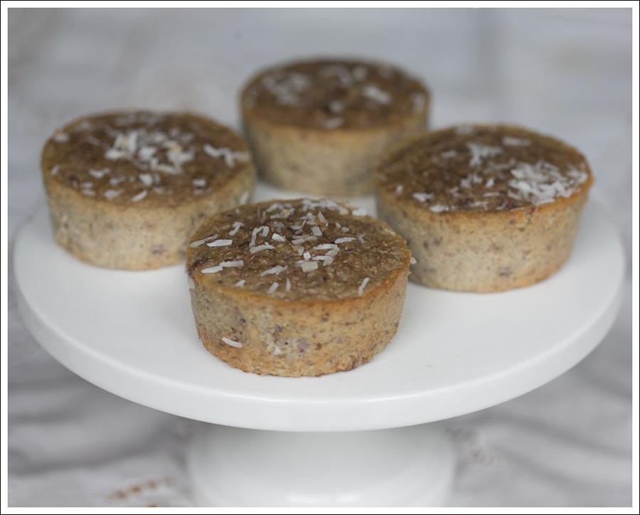 Blog Gluten Free Banana Quinoa Muffins-4