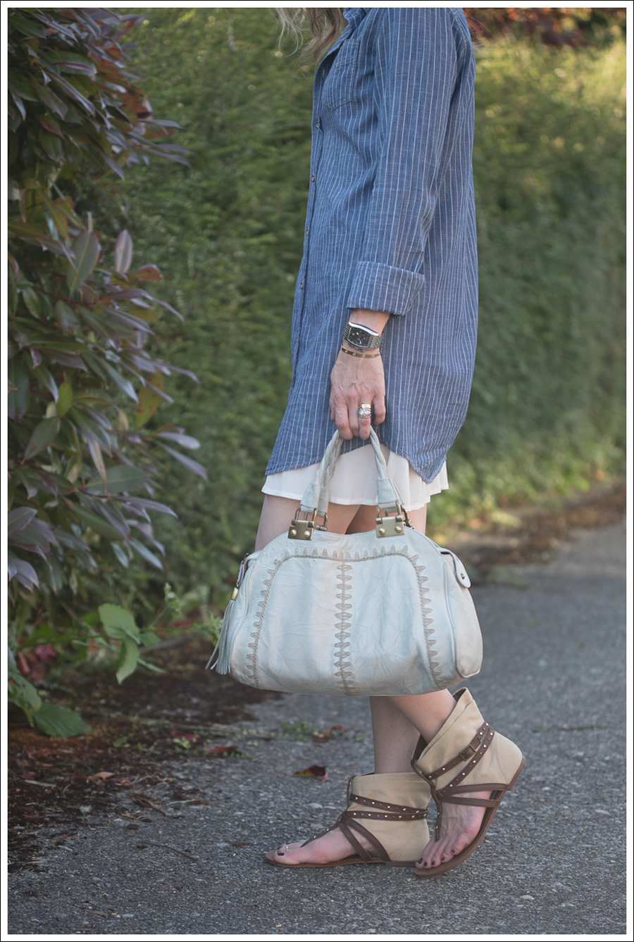 Blog Joes Jeans Shirtdress Steve Madden Genevvaa Rafe Purse-3
