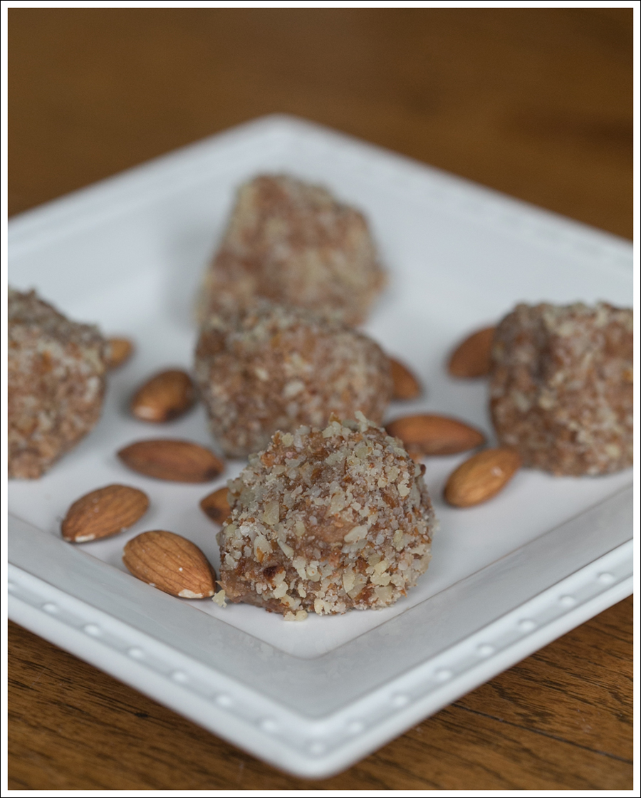 Blog No Bake Gluten Free Almond Quinoa Balls-2