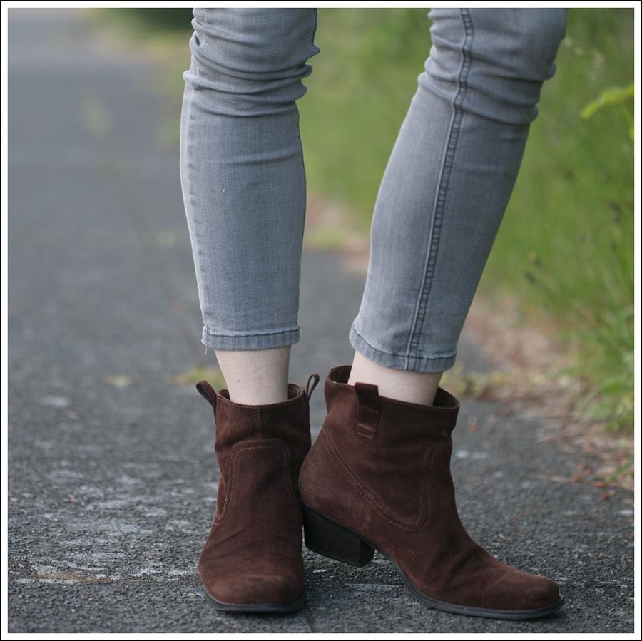 Blog Zara Boho Top Joes Jeans Nine West Booties-3