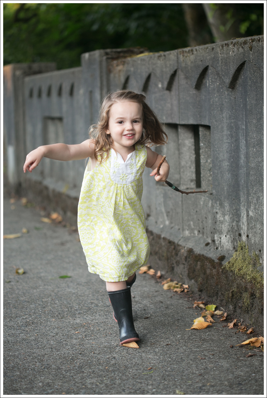 Blog Maya 145 Weeks Gymboree Lime Dress Galoshes-2